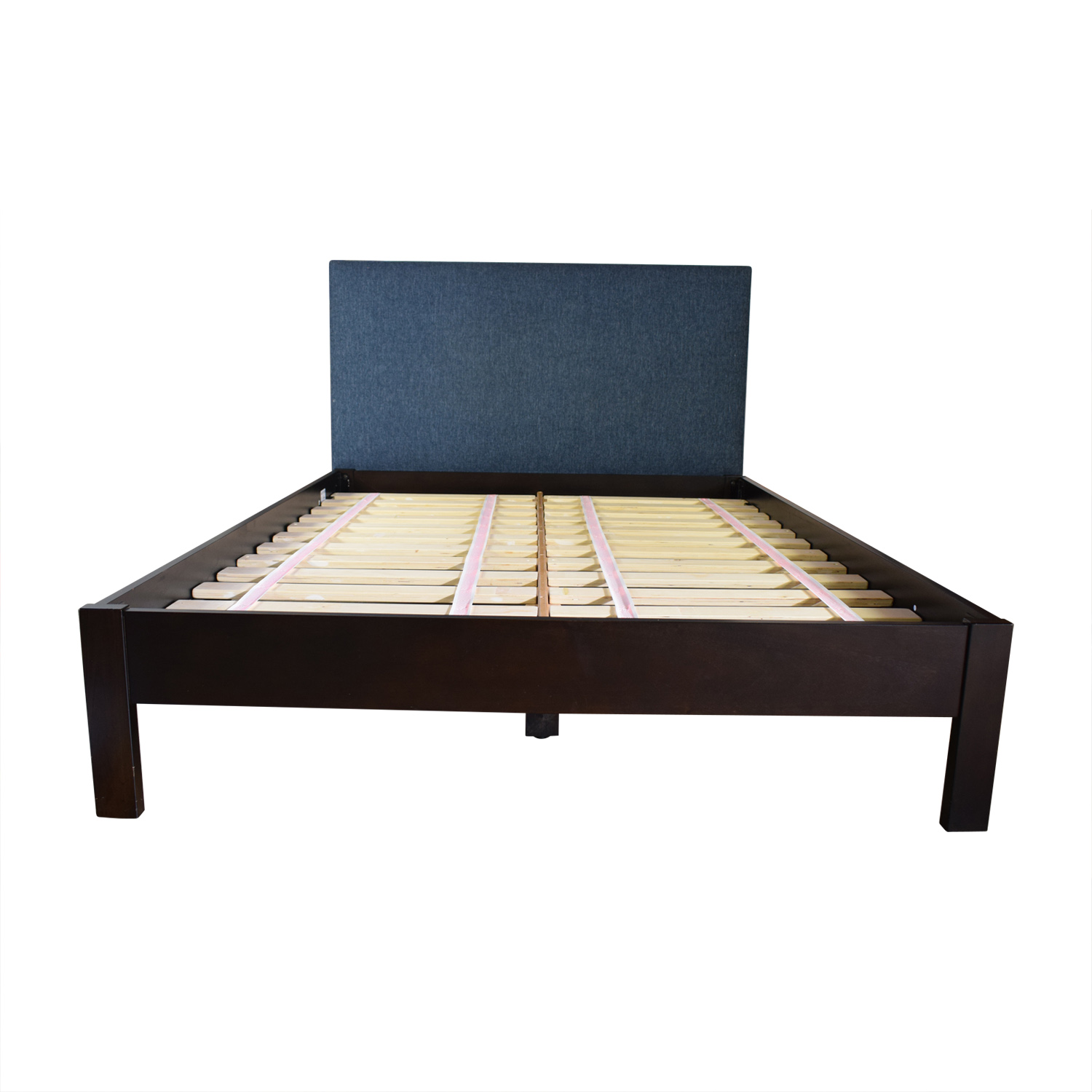 West Elm West Elm Full Platform Bed Frame nyc
