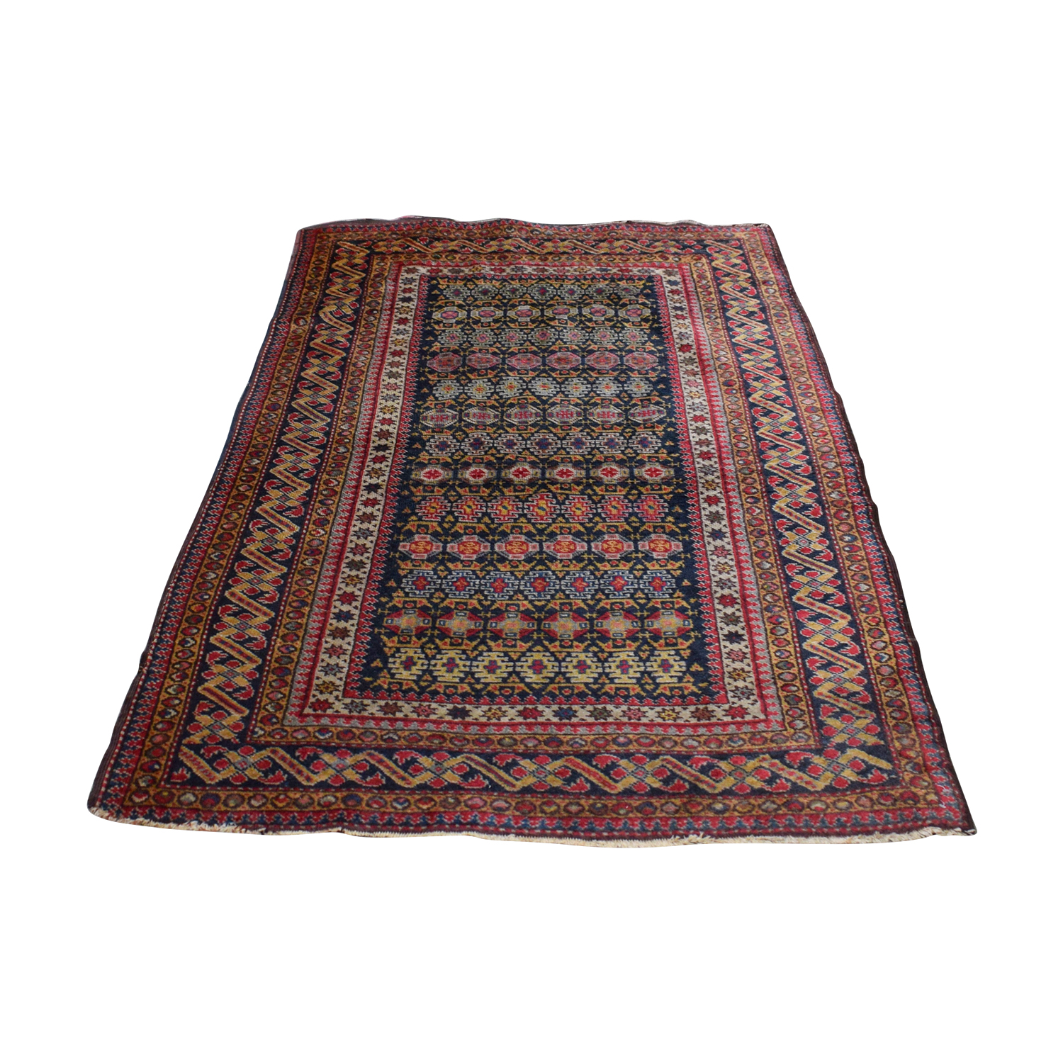 Second Hand Rugs