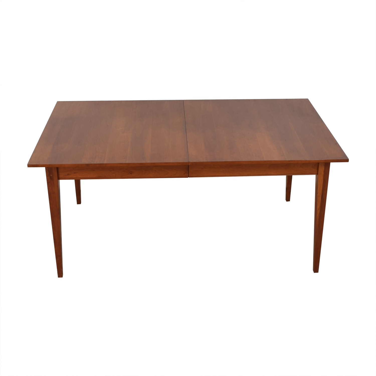 Ethan Allen New Impressions Mission Dining Table / Tables