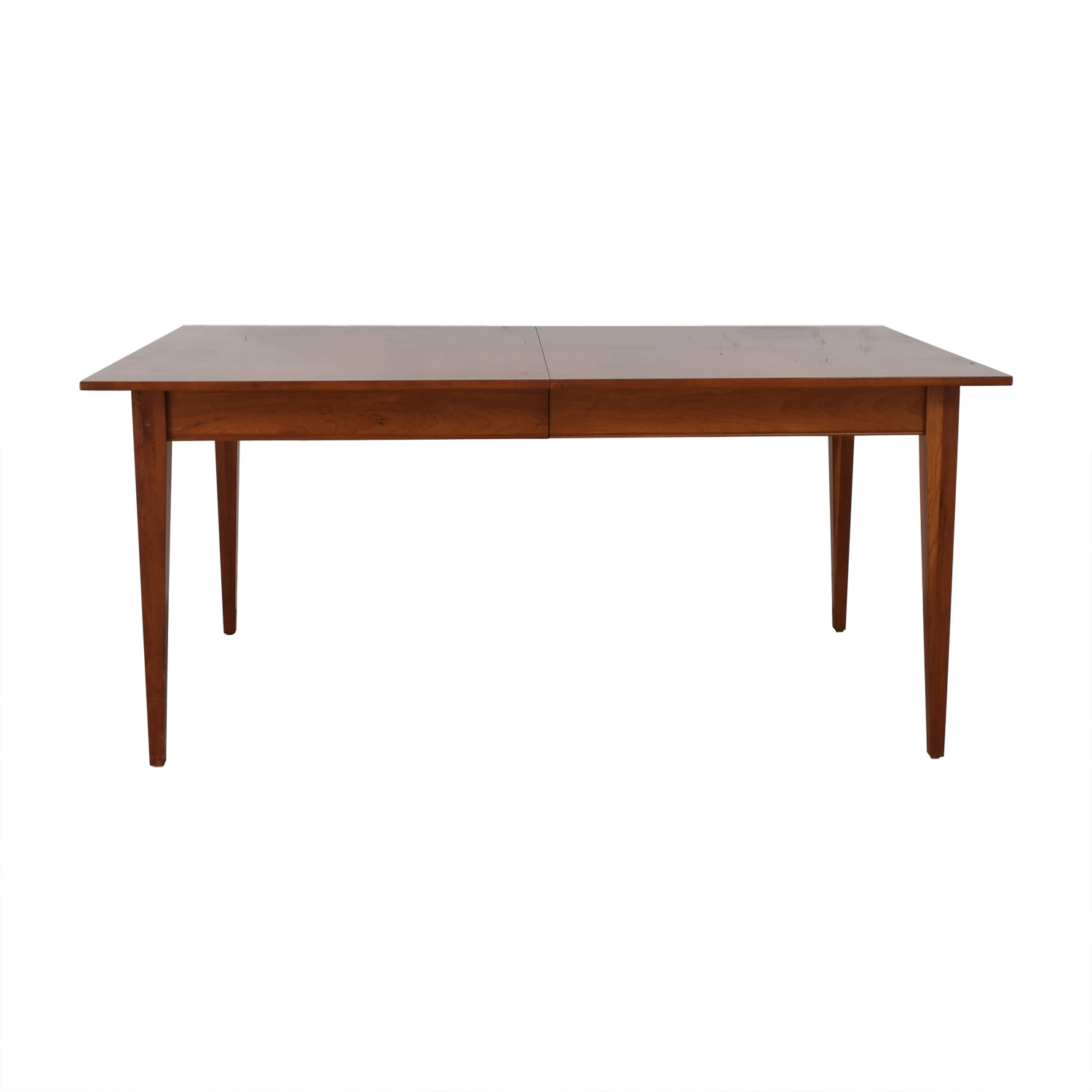 shop Ethan Allen New Impressions Mission Dining Table Ethan Allen Tables
