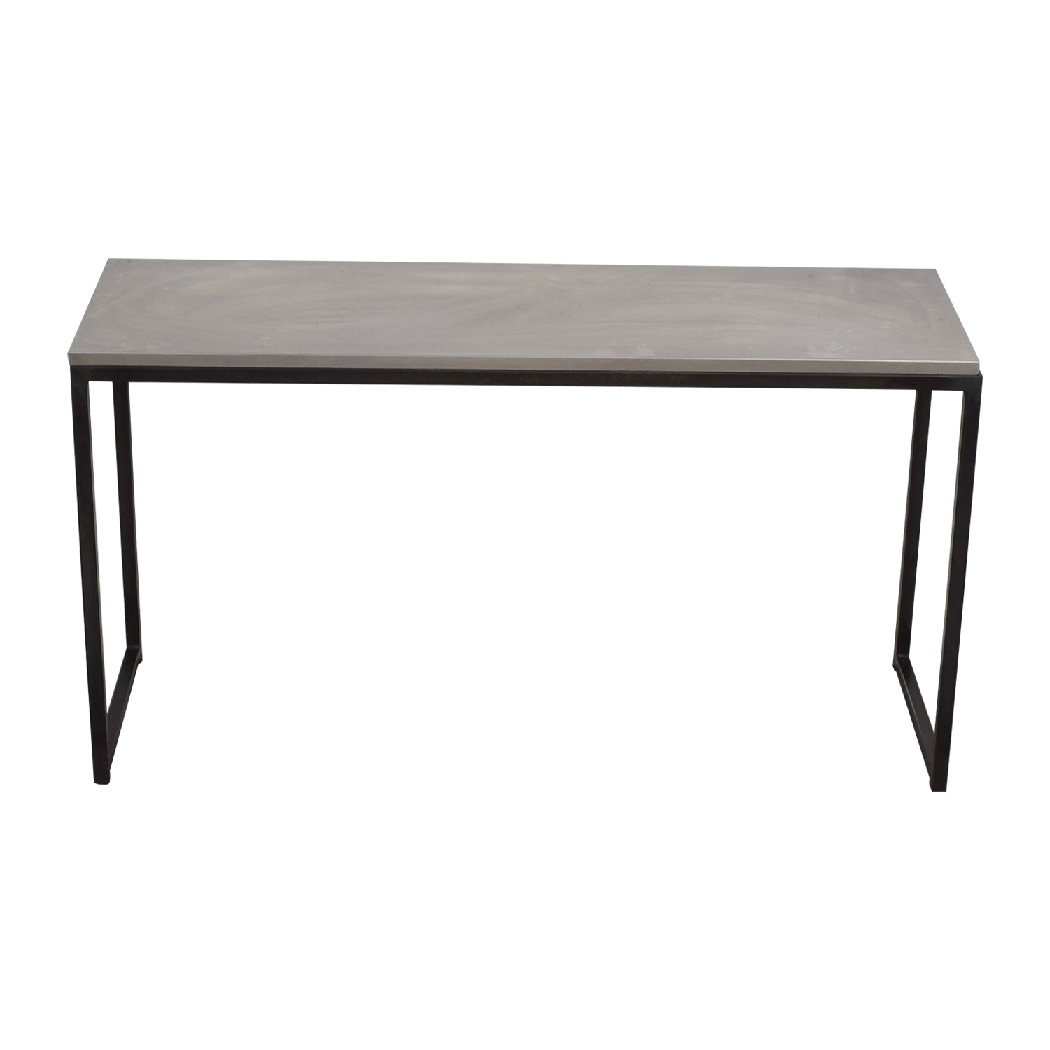buy Room and Board Room & Board Metal Table online