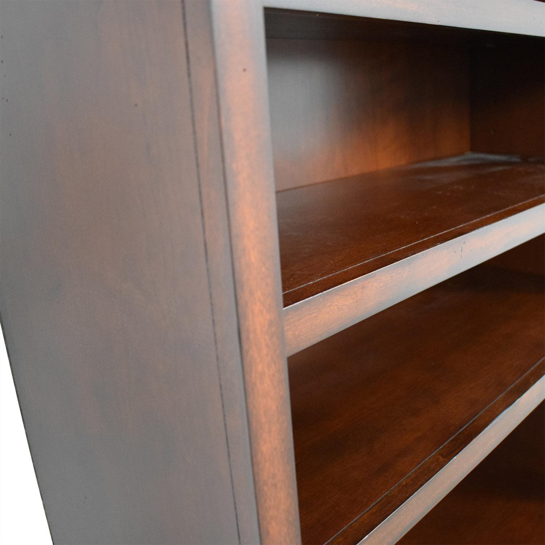 Golden Oaks Fine Furniture Wood Bookcases / Bookcases & Shelving