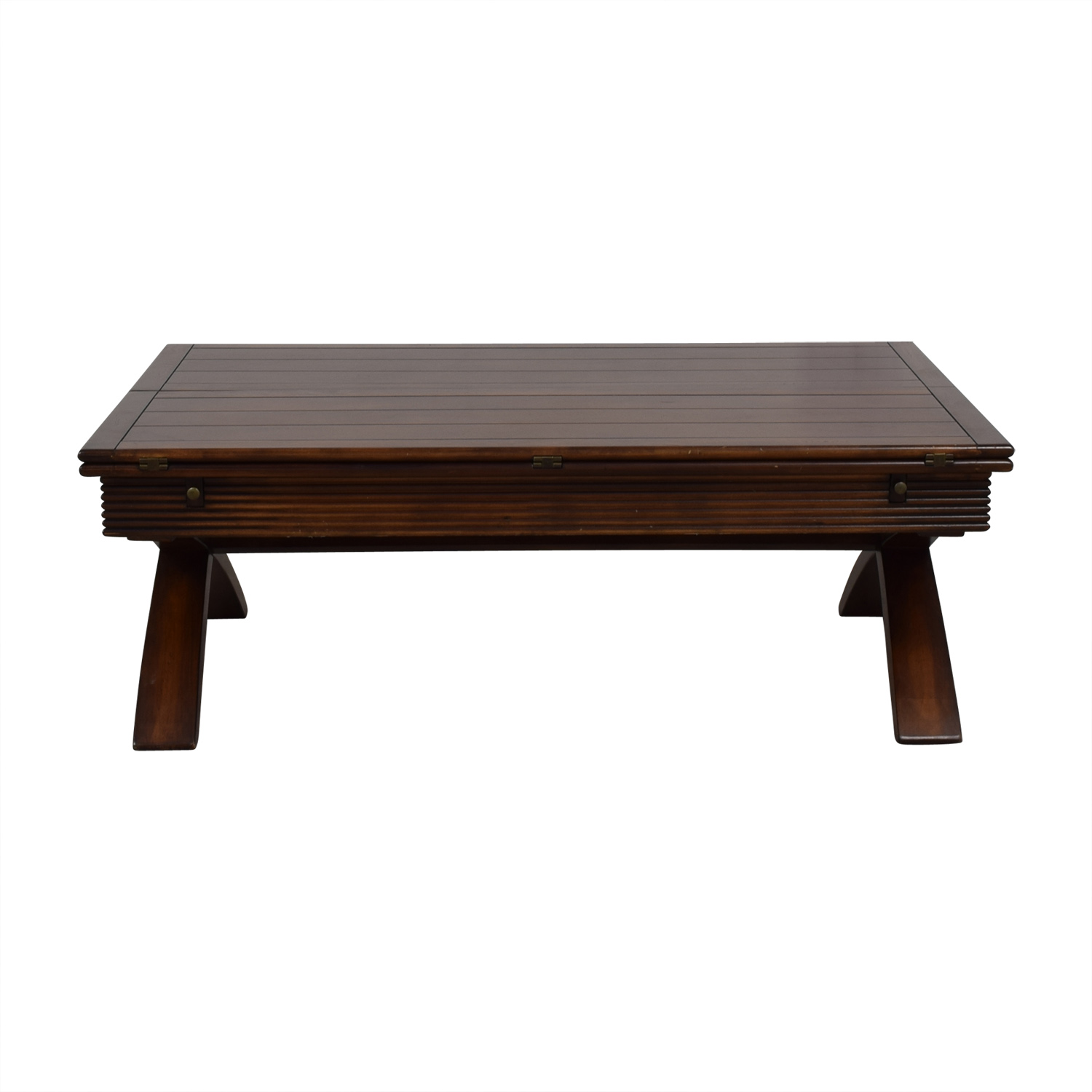 Coffee Table Extendable.74 Off Extendable Coffee Table Tables