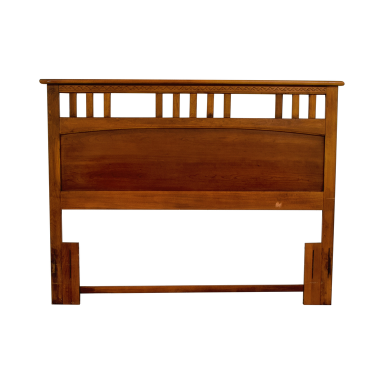 shop Vaughan Furniture Company Wooden Queen Headboard Vaughan Furniture Company Beds