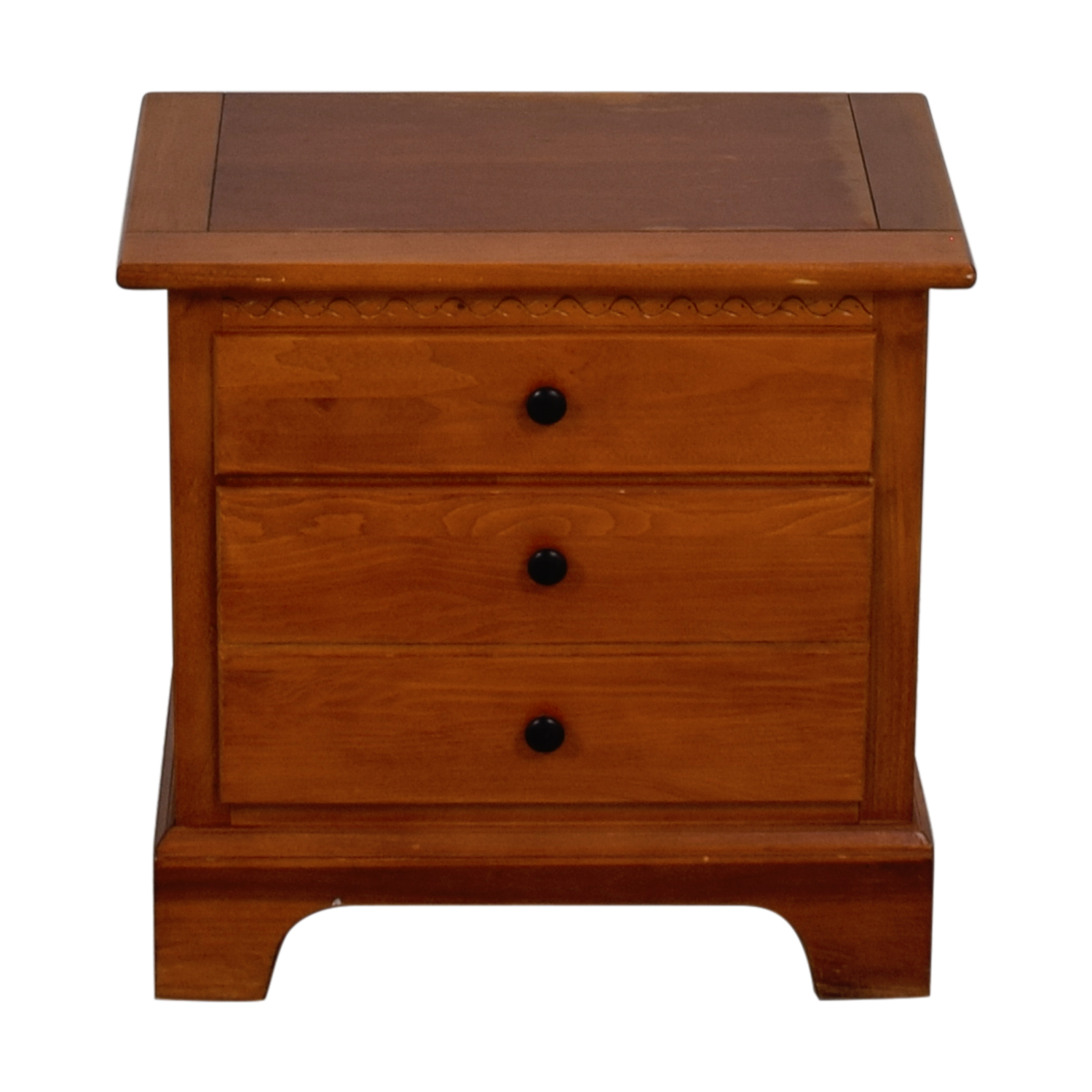 Vaughan Furniture Vaughan Furniture Nightstand used