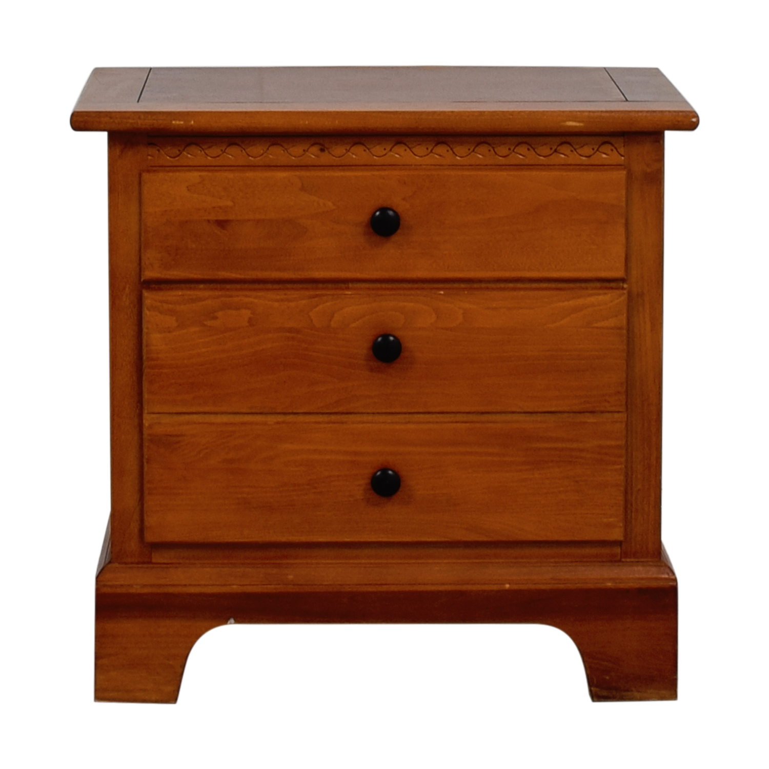Vaughan Furniture Vaughan Furniture Nightstand