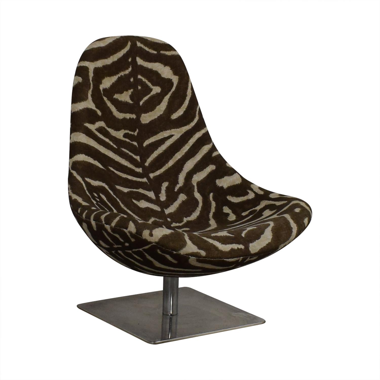 85% OFF - Ralph Lauren Home Ralph Lauren Zebra Print ...