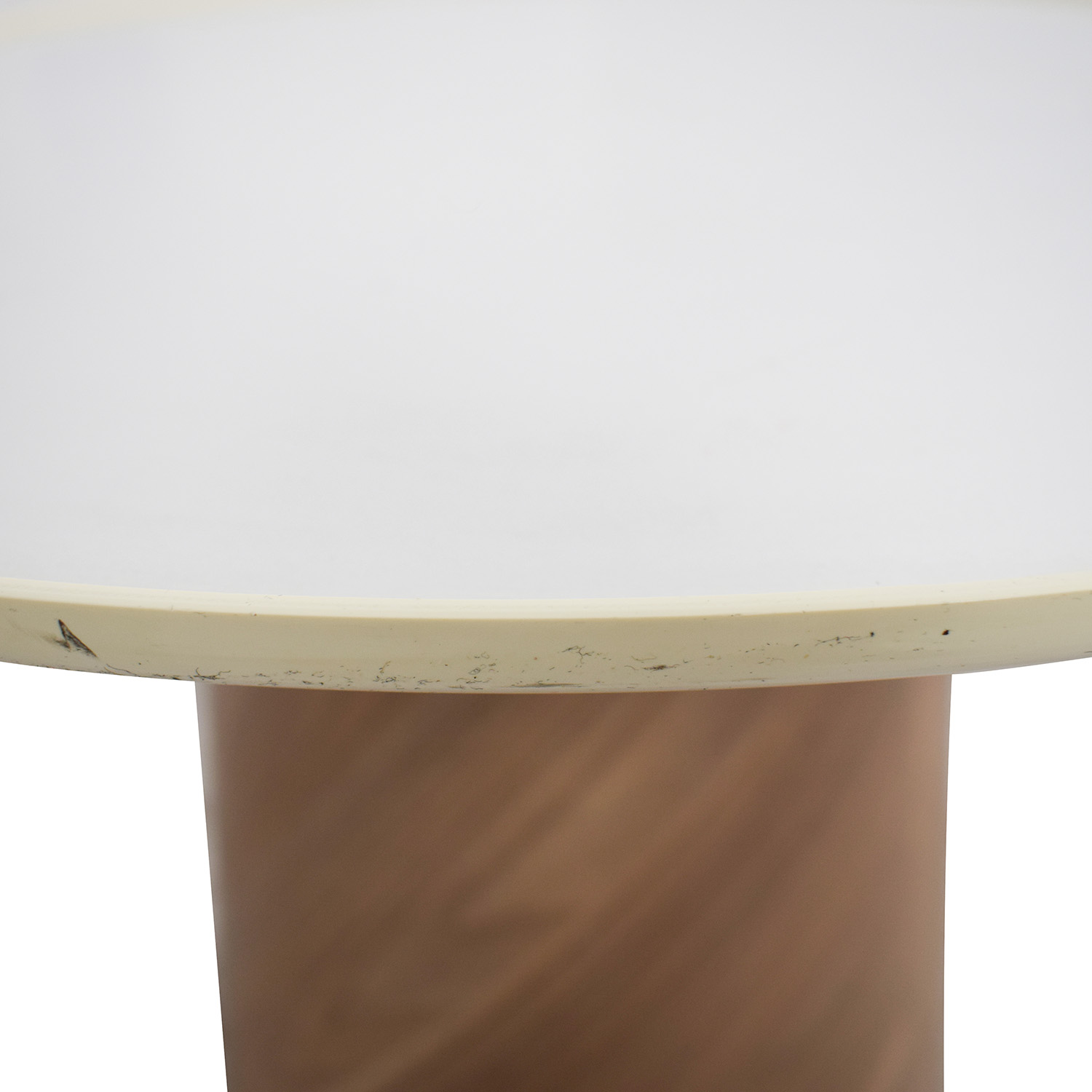 Steelcase Turnstone Steelcase Turnstone Campfire Round Paper Table price