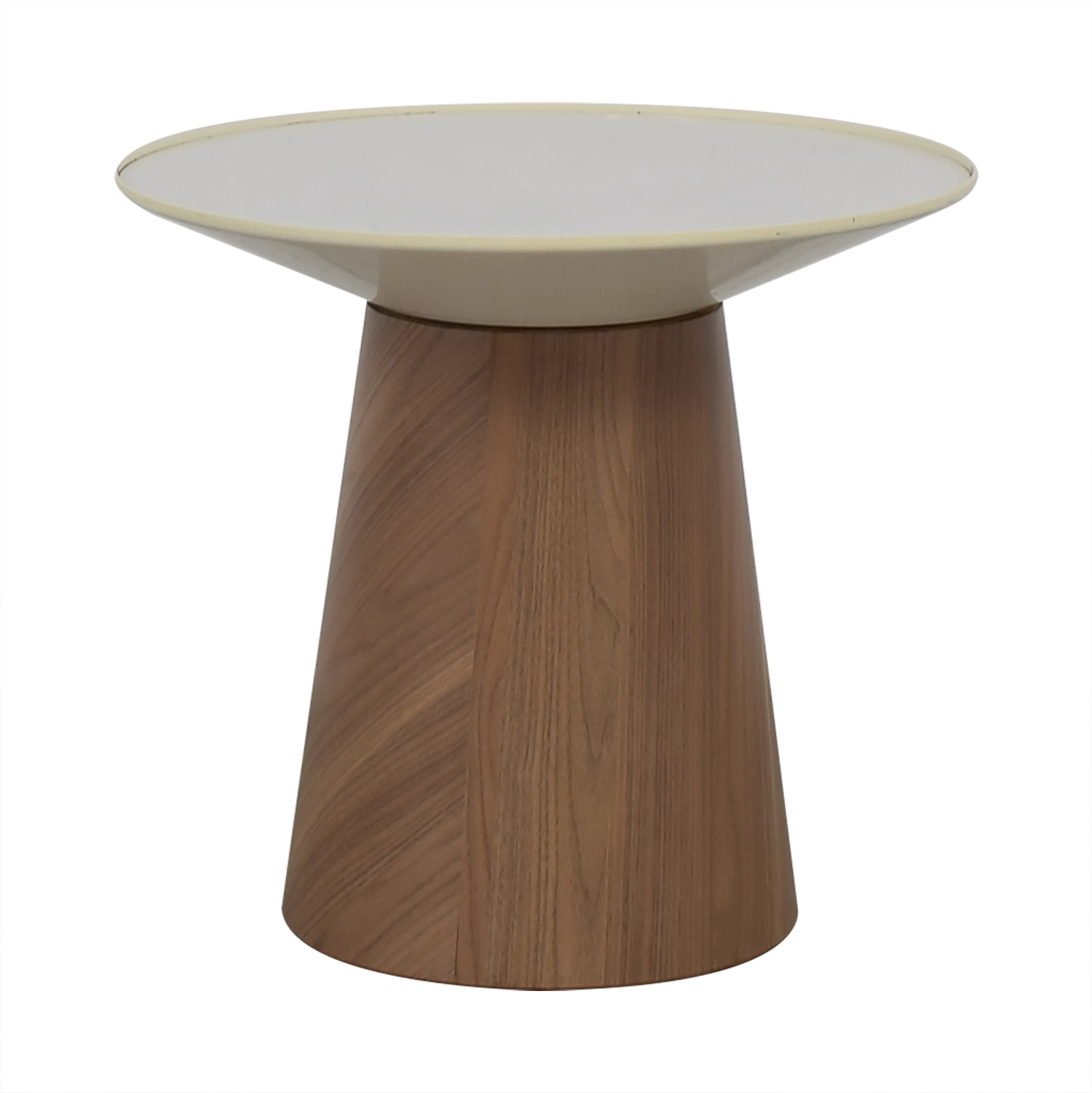 Steelcase Turnstone Steelcase Turnstone Campfire Round Paper Table coupon