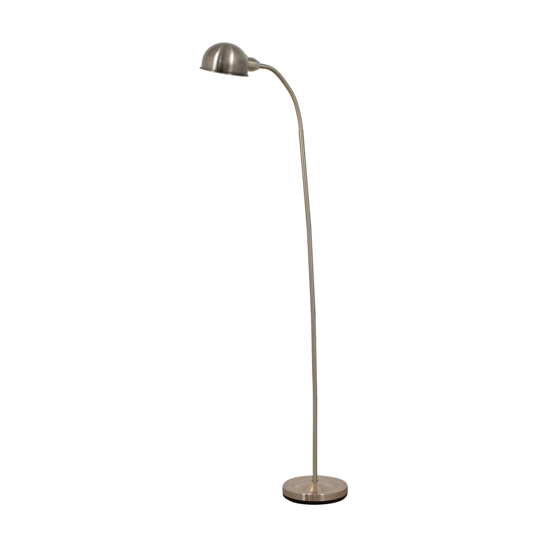 Arc Floor Lamp Decor