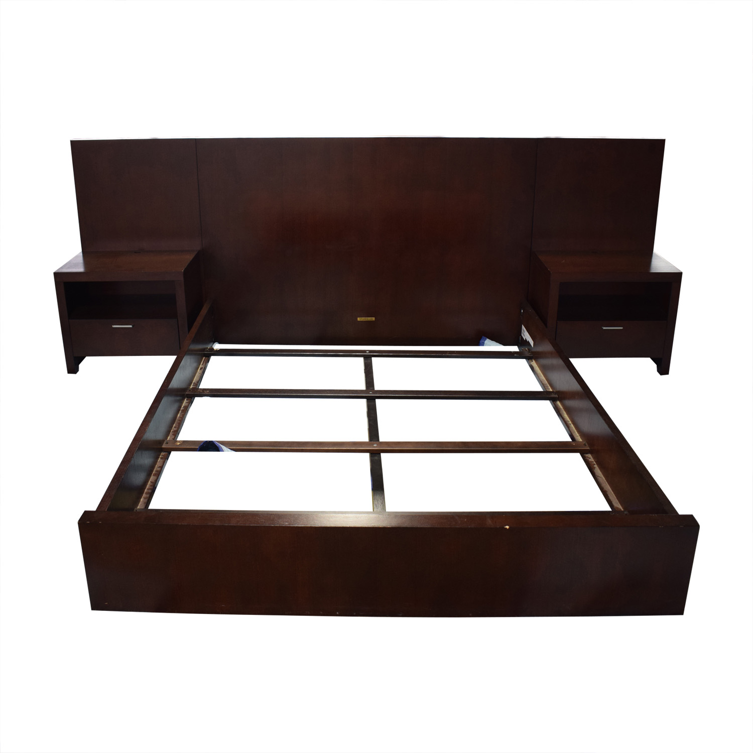Ethan Allen Ethan Allen Morgan Queen Bed price