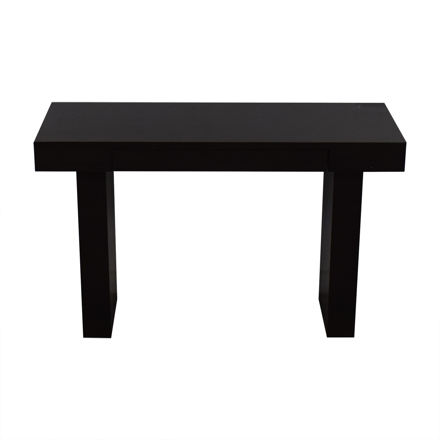 West Elm West Elm Terra Console Table coupon