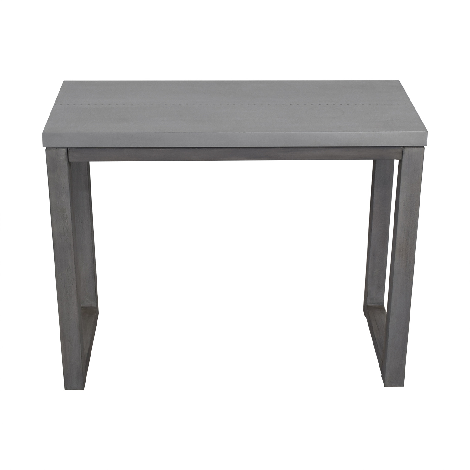 CB2 CB2 Stern Counter Table price