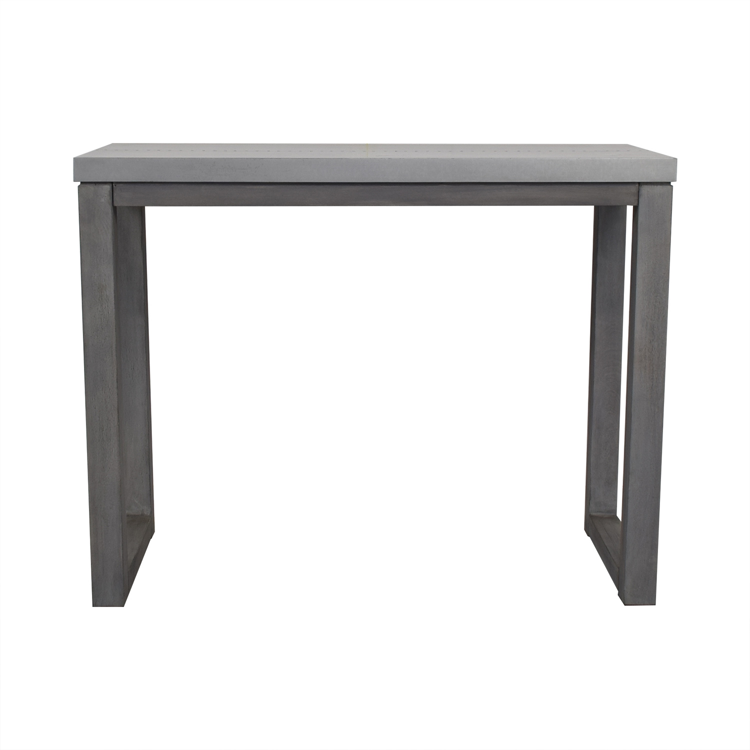 CB2 CB2 Stern Counter Table discount