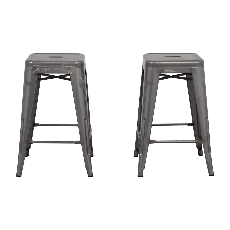 buy Tolix Style Barstools