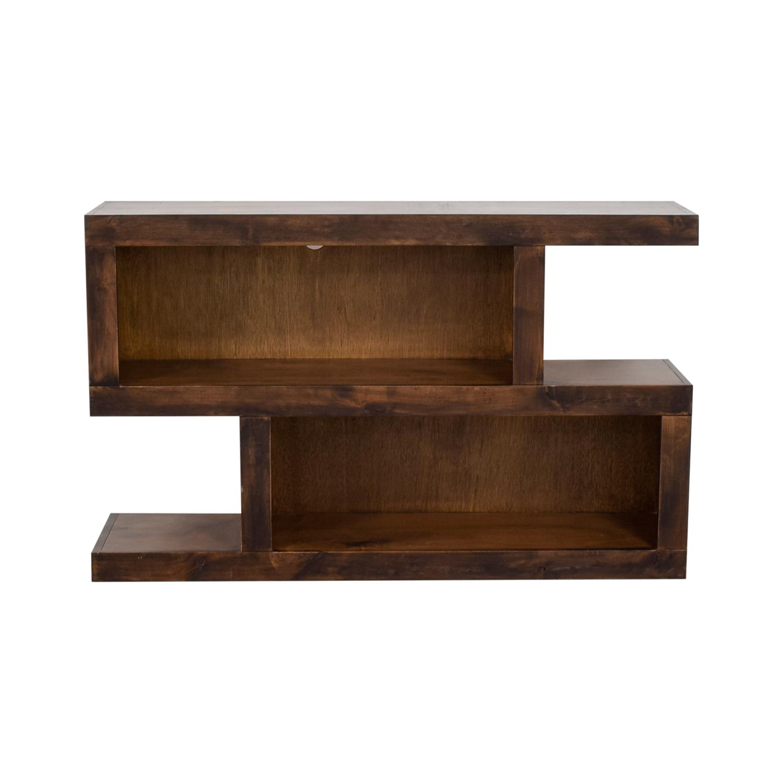 Ashley Furniture Ashley Furniture Hardwood TV Stand nyc