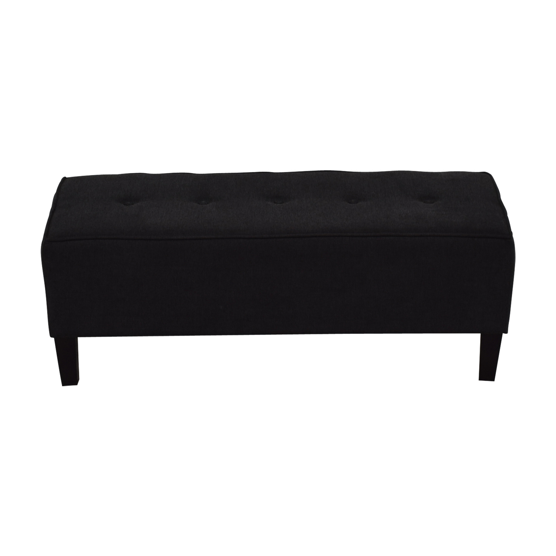 Www Ashleys Com: Ashley Furniture Ashleys Furniture Black Semi