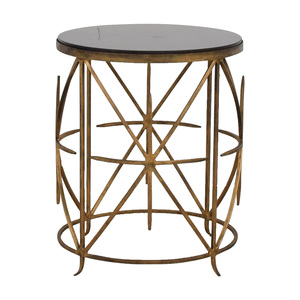 Neiman Marcus Neiman Marcus Lara Starburst End Table used