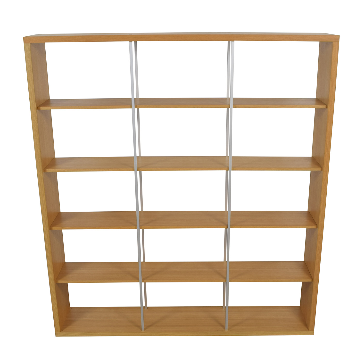 Design Within Reach Design Within Reach Index Three Bookcase nj