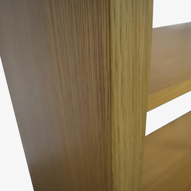 buy Design Within Reach Design Within Reach Index Three Bookcase online
