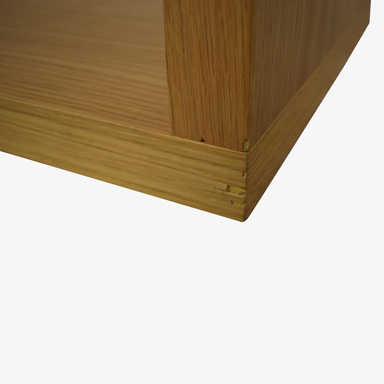 shop Design Within Reach Index Three Bookcase Design Within Reach Storage