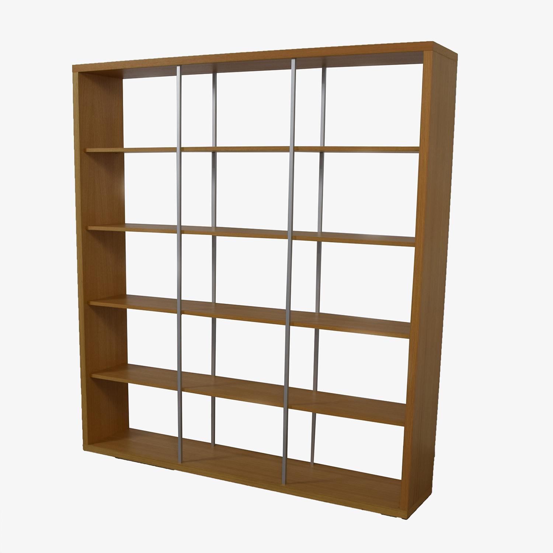 Design Within Reach Design Within Reach Index Three Bookcase nyc