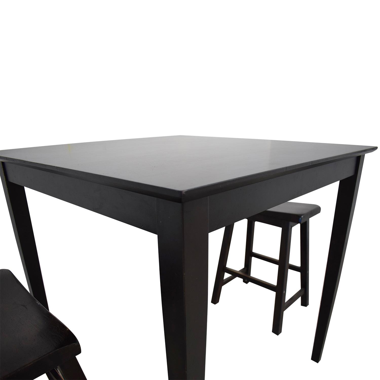 IKEA IKEA Bar Table and Stools coupon