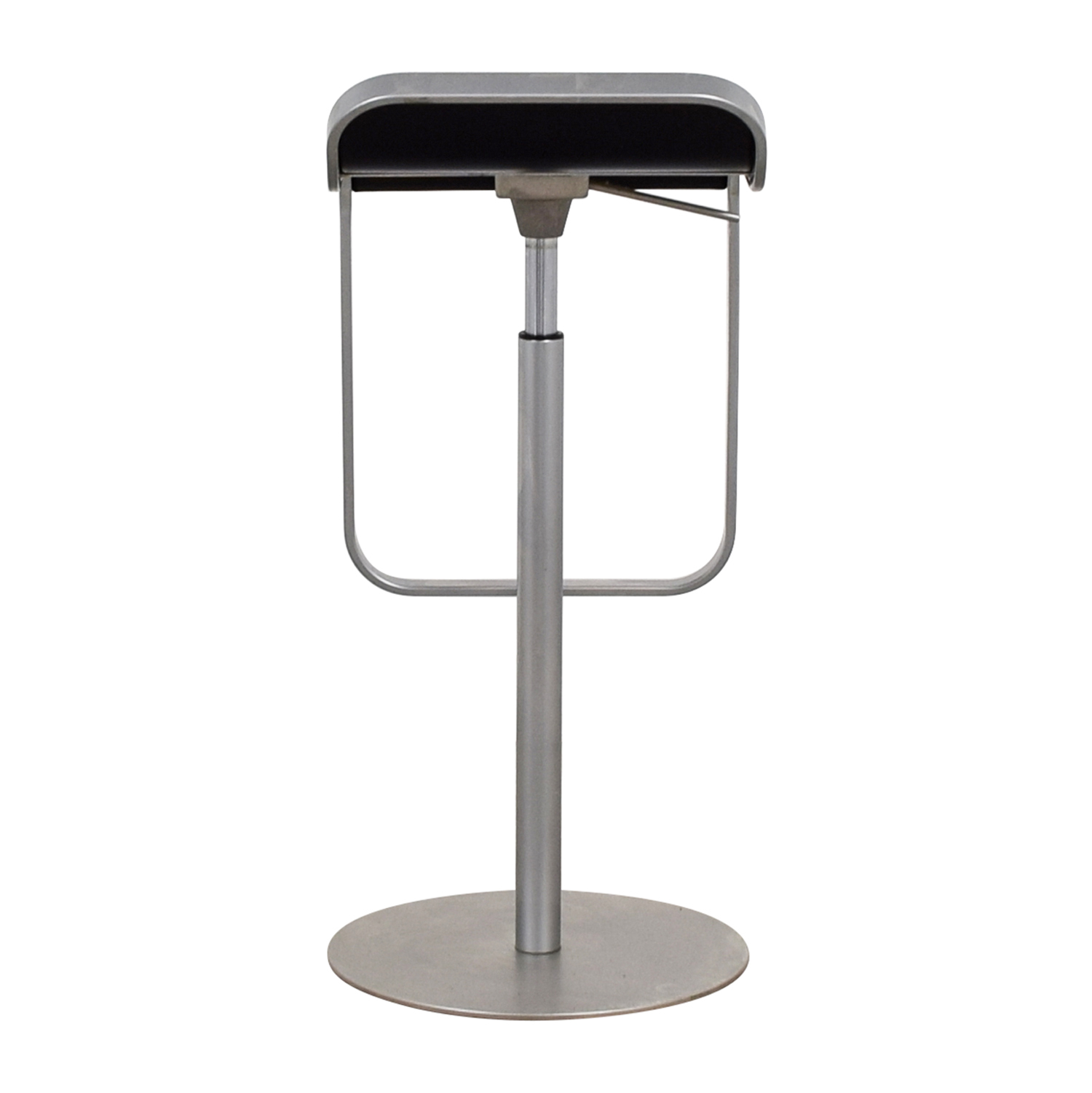 buy Tov Tov Metal and Leather Barstool online