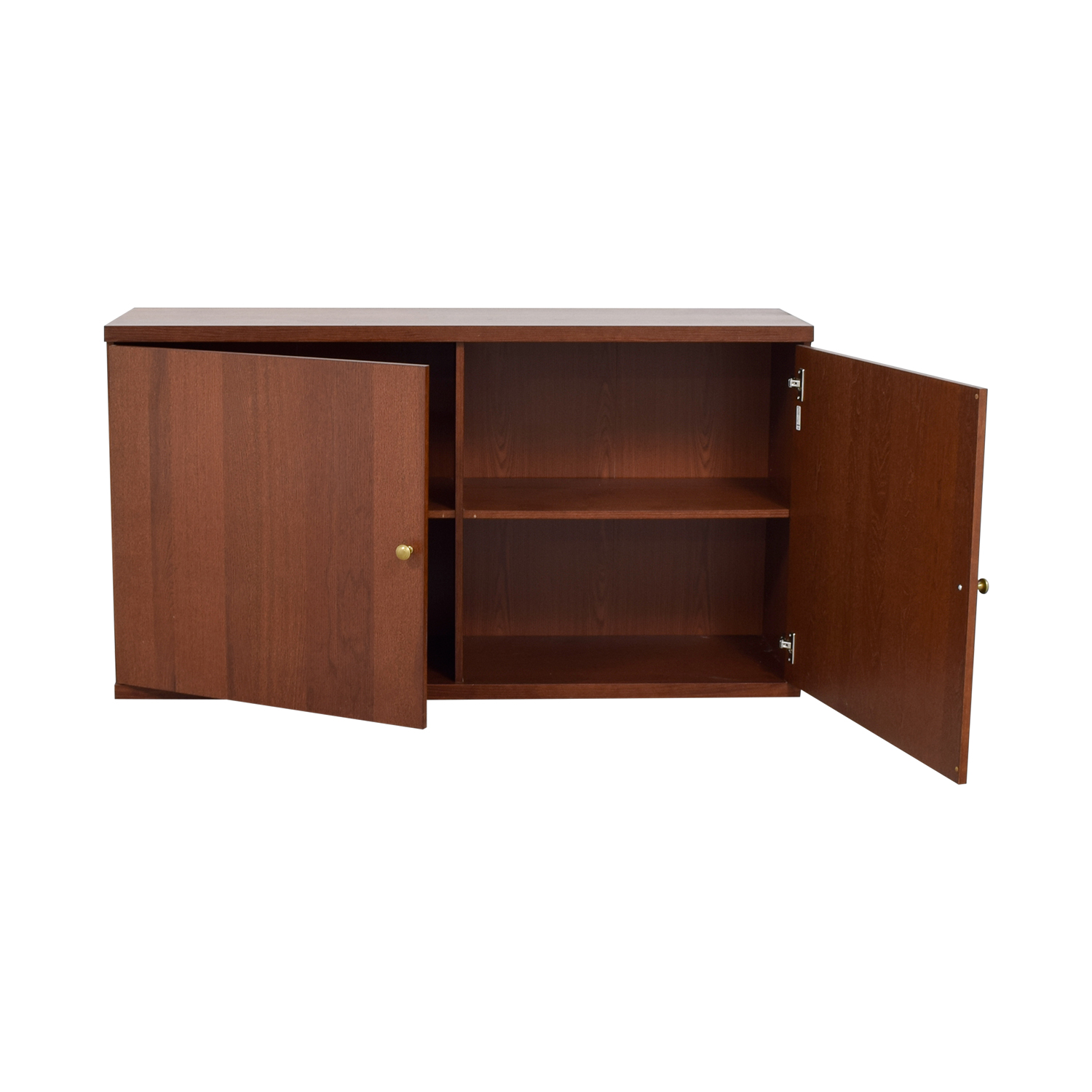 IKEA IKEA Wood Sideboard discount