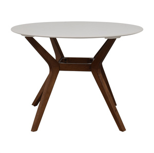 Project 62 by Target Project 62 by Target White Wooden Dining Table used