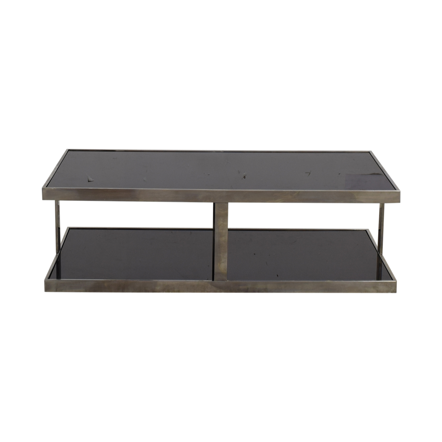 Modway Furniture Modway Furniture Absorb Black Coffee Table price