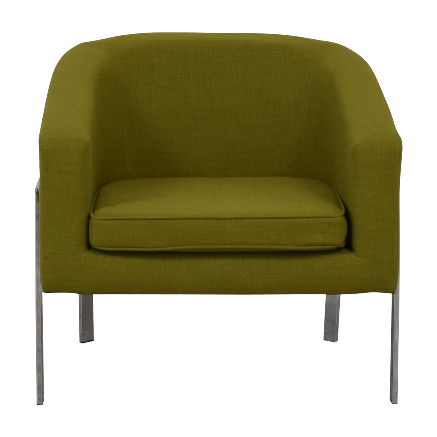 Coaster Coaster Green Accent Chair discount