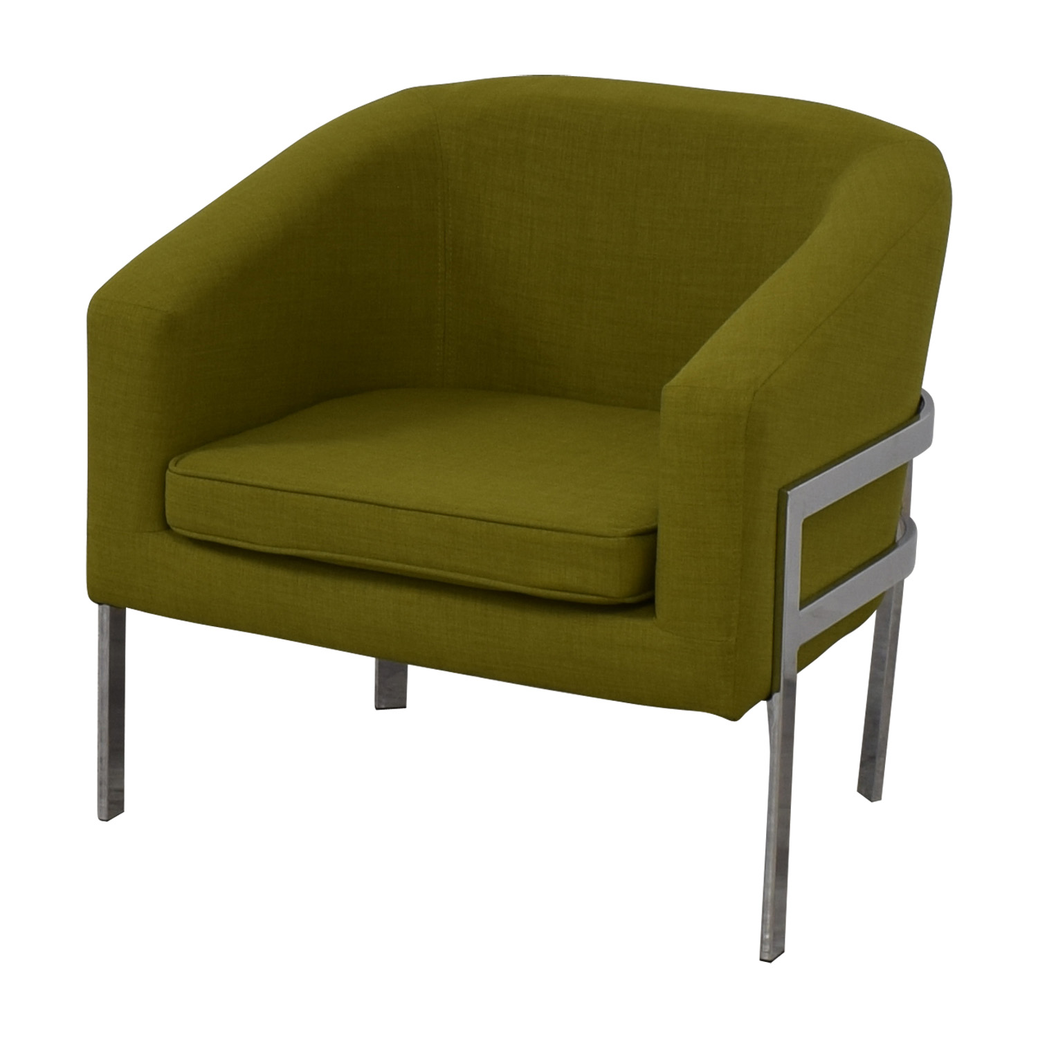 ... Shop Coaster Green Accent Chair Coaster Chairs ...