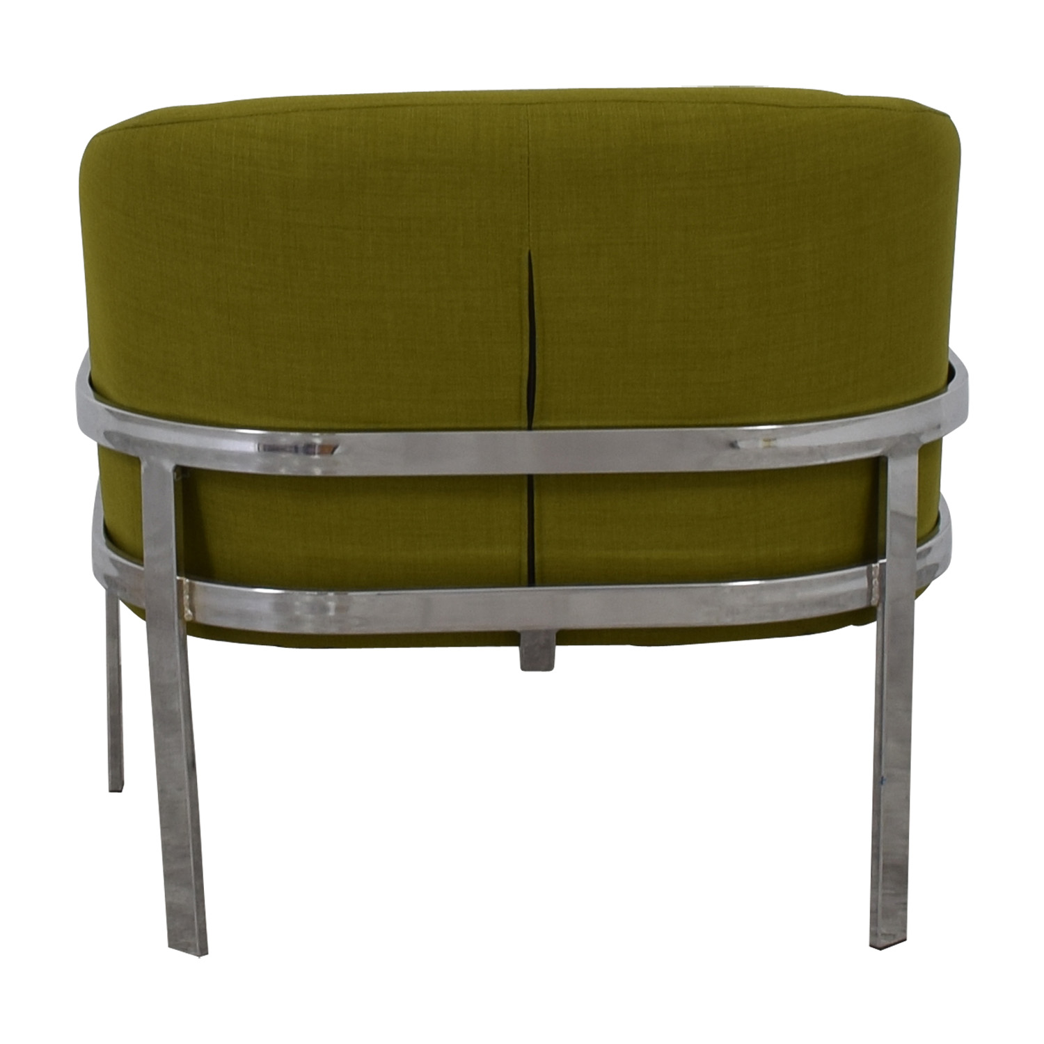 Coaster Coaster Green Accent Chair used