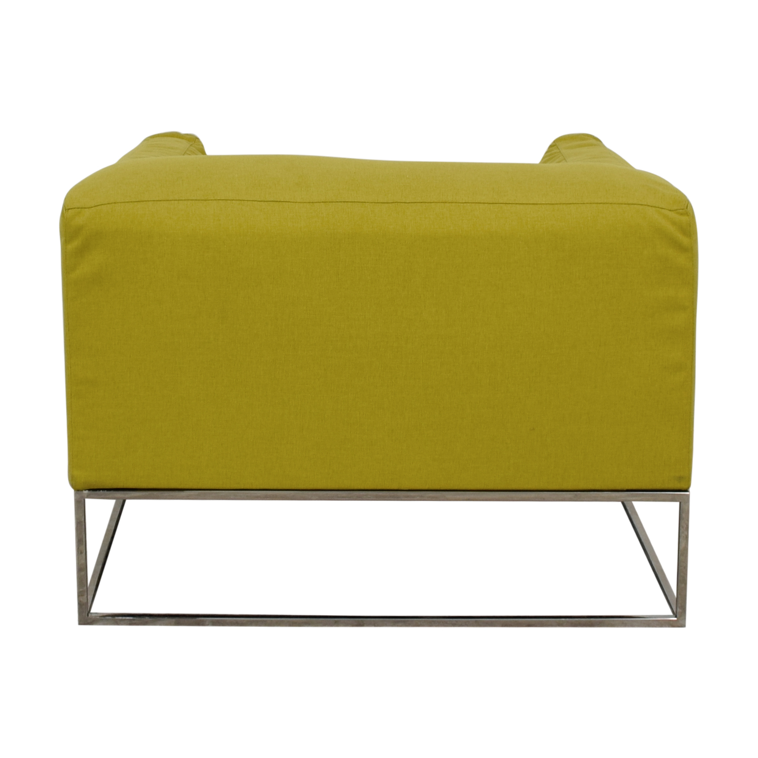 Pangea Furniture Cubic Chair sale