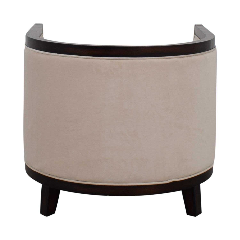 90 Off Coaster Fine Furniture Coaster Leisure Cream
