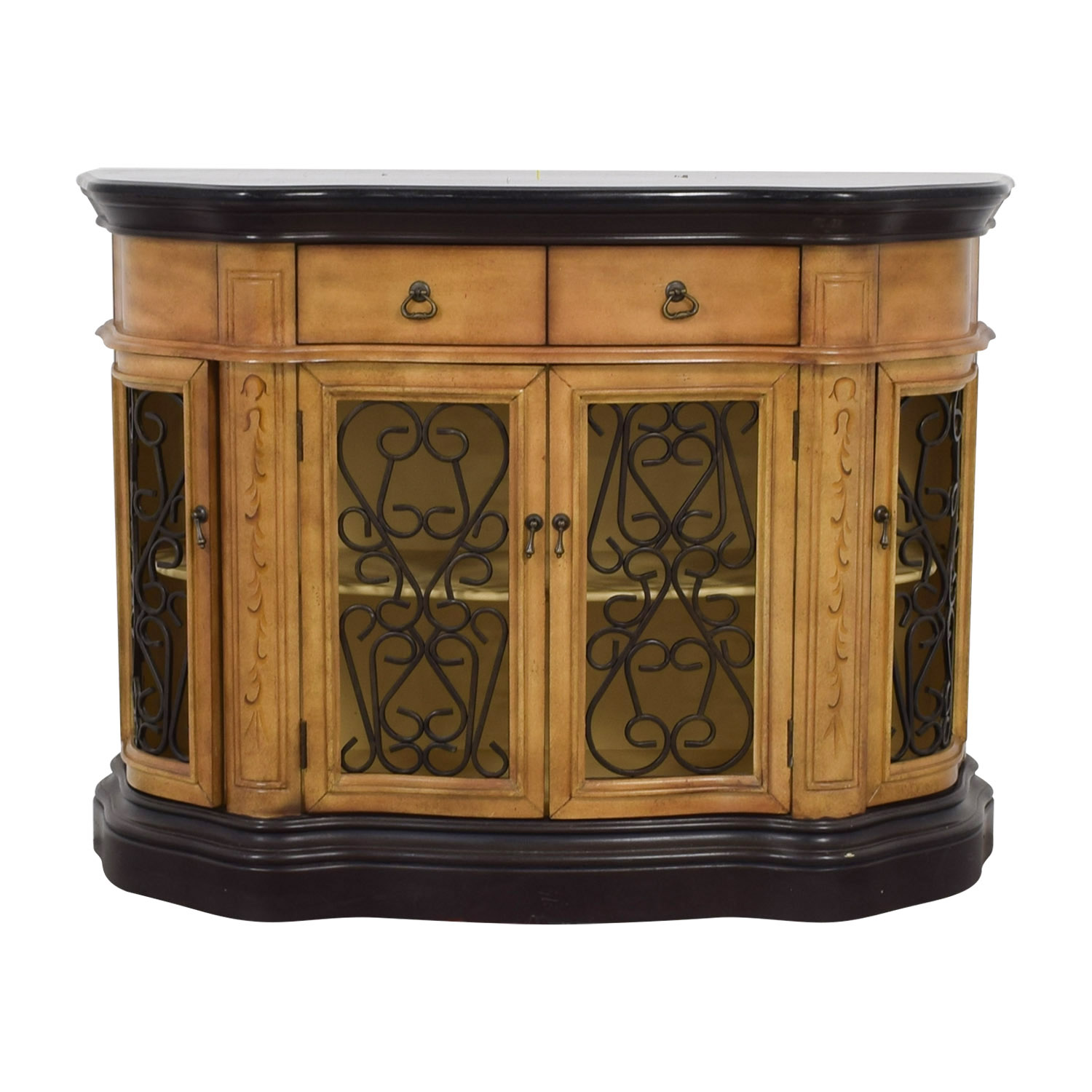 buy Raymour & Flanigan Raymour & Flanigan Canterbury Credenza online