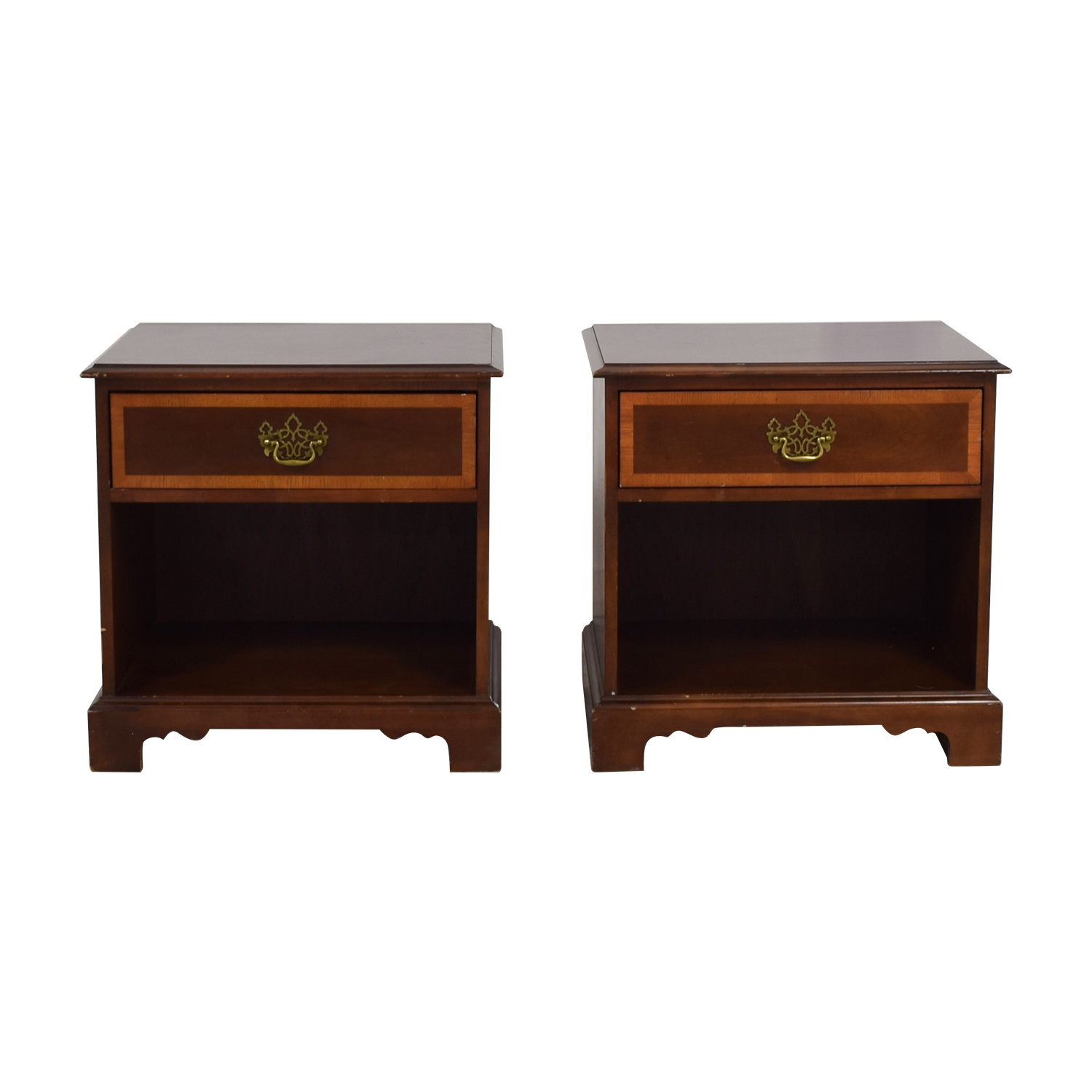 shop Kimball  Single Drawer End Tables Kimball