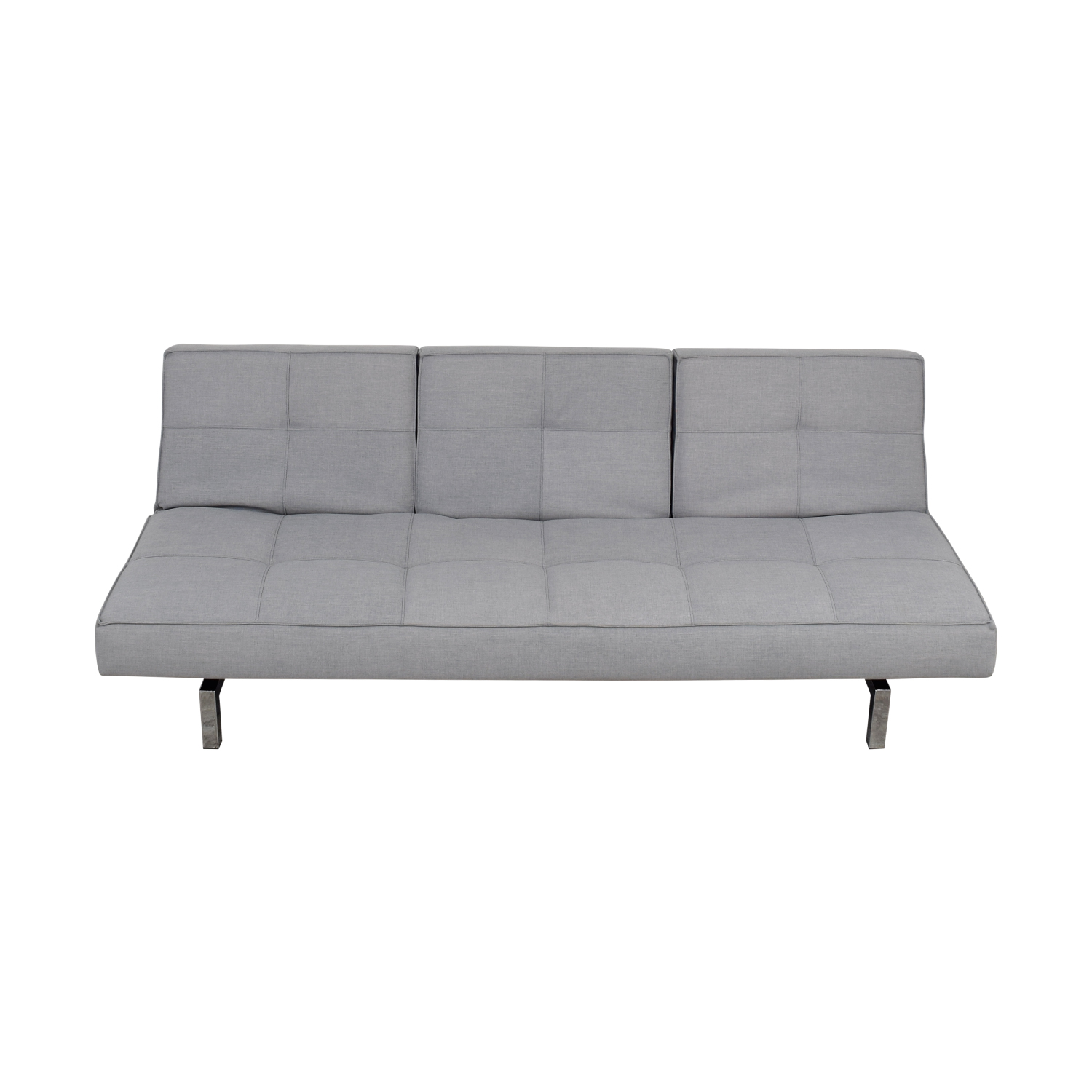 Room & Board Room & Board Eden Essen Grey Convertible Sleeper Sofa coupon