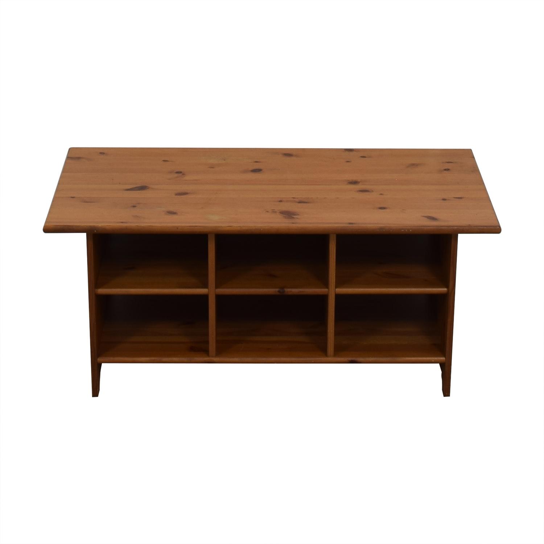 shop IKEA Leksvik Coffee Table IKEA