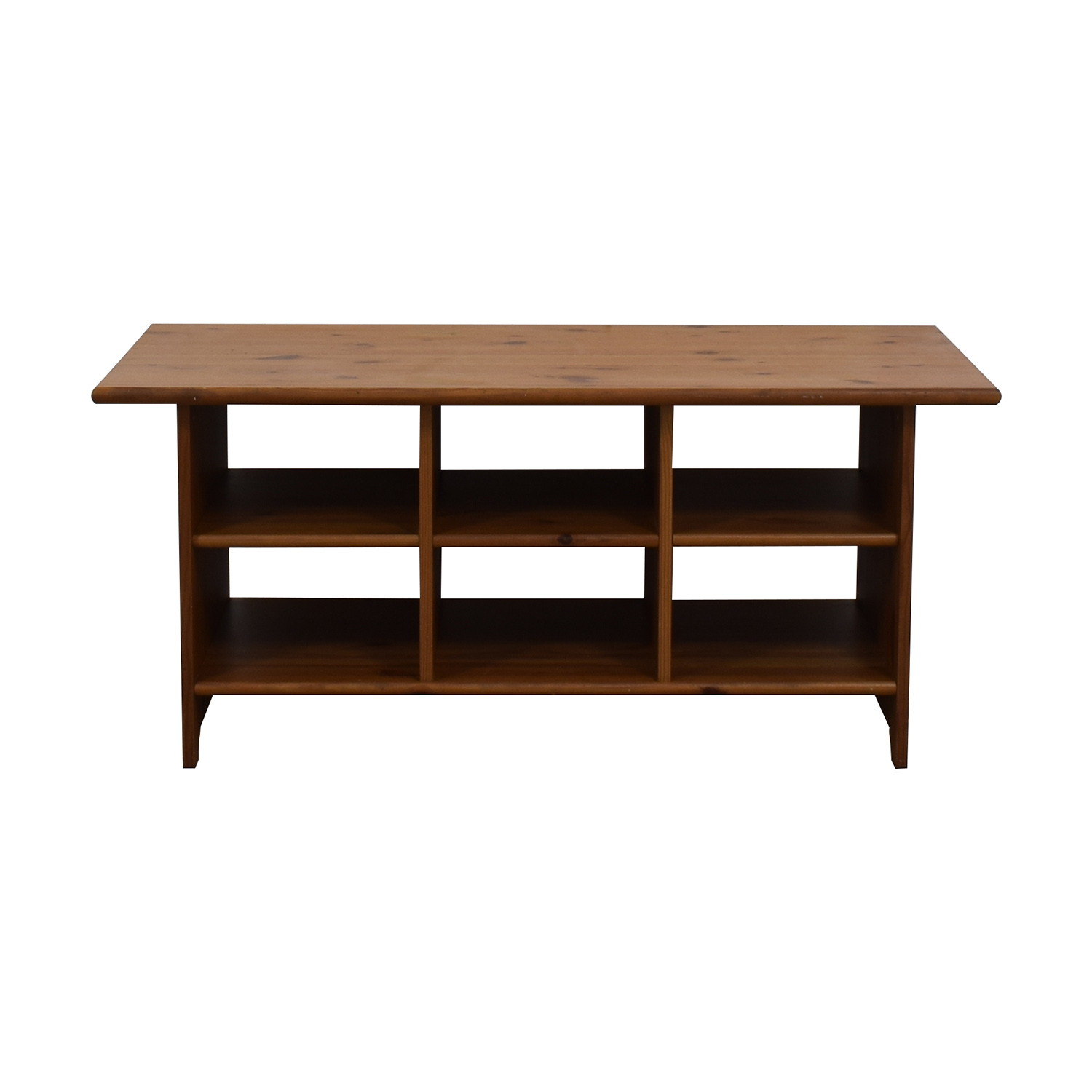 Coffee Table Ikea.66 Off Ikea Ikea Leksvik Coffee Table Tables