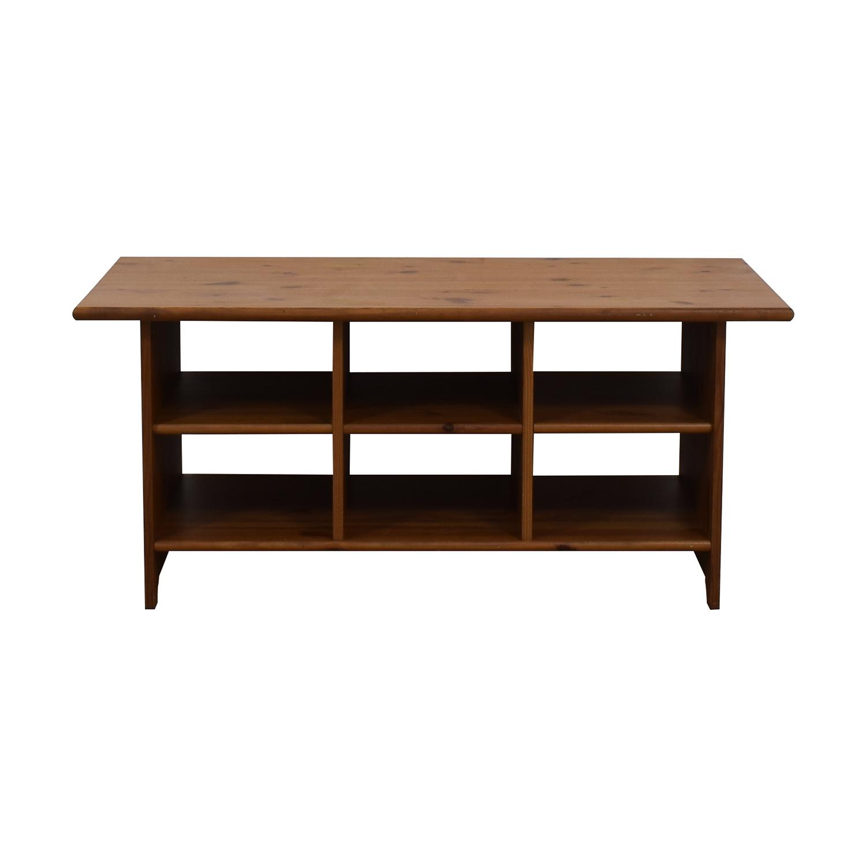 IKEA IKEA Leksvik Coffee Table / Tables