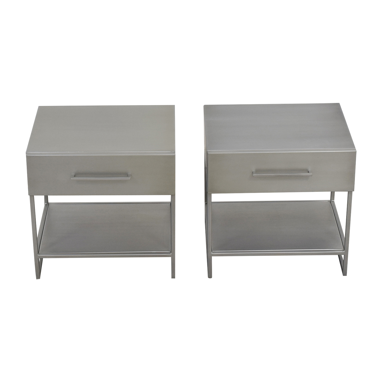 shop CB2 Proof Nightstands CB2 Tables
