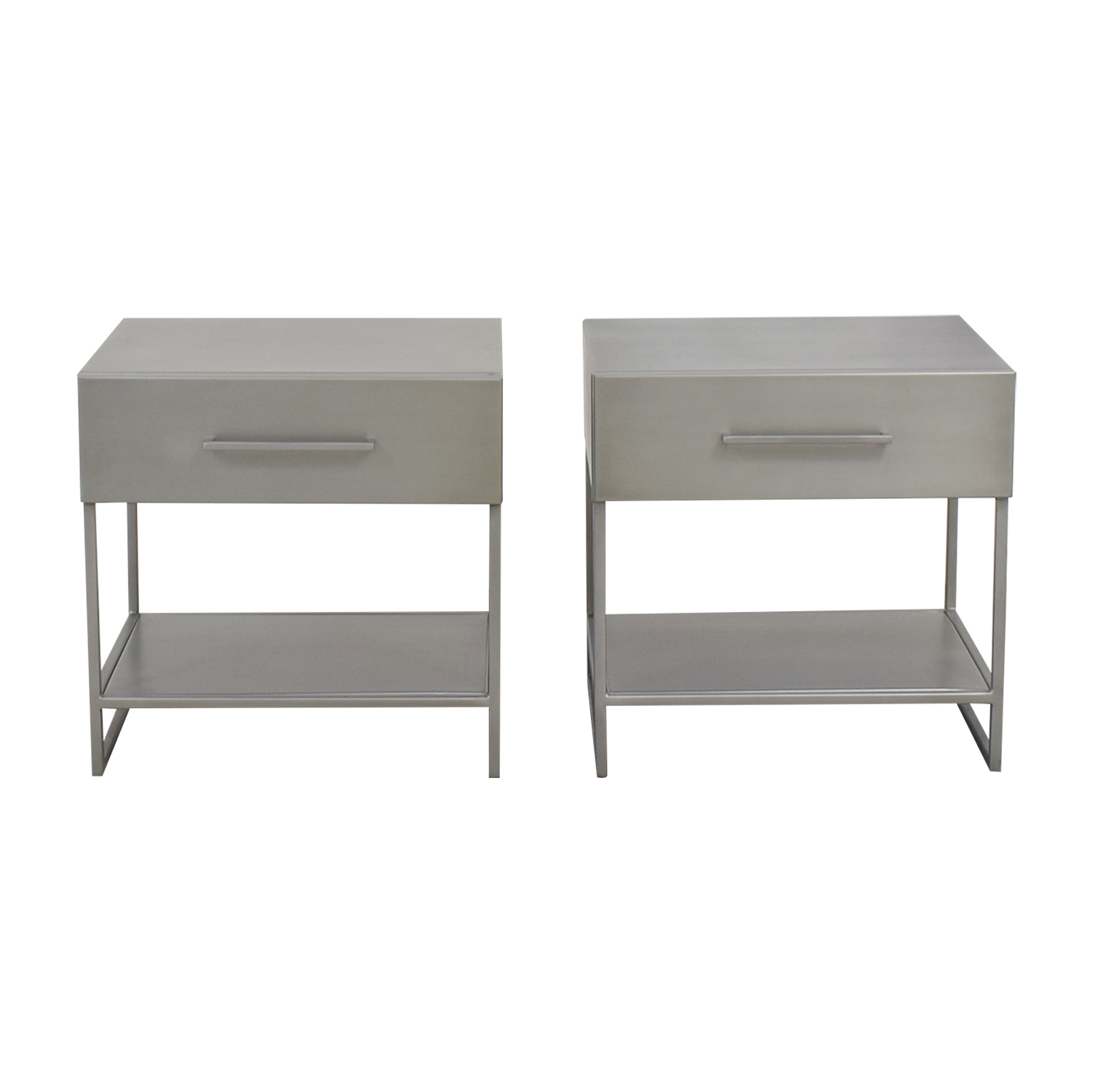 CB2 CB2 Proof Nightstands Tables