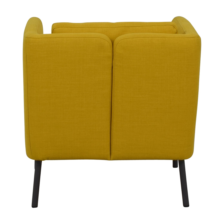 buy IKEA Ekero Maize Armchair IKEA