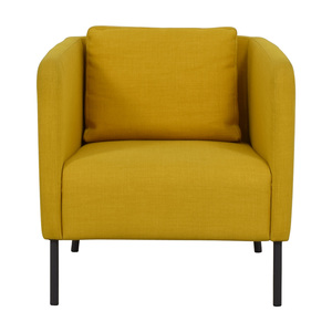 IKEA IKEA Ekero Maize Armchair on sale