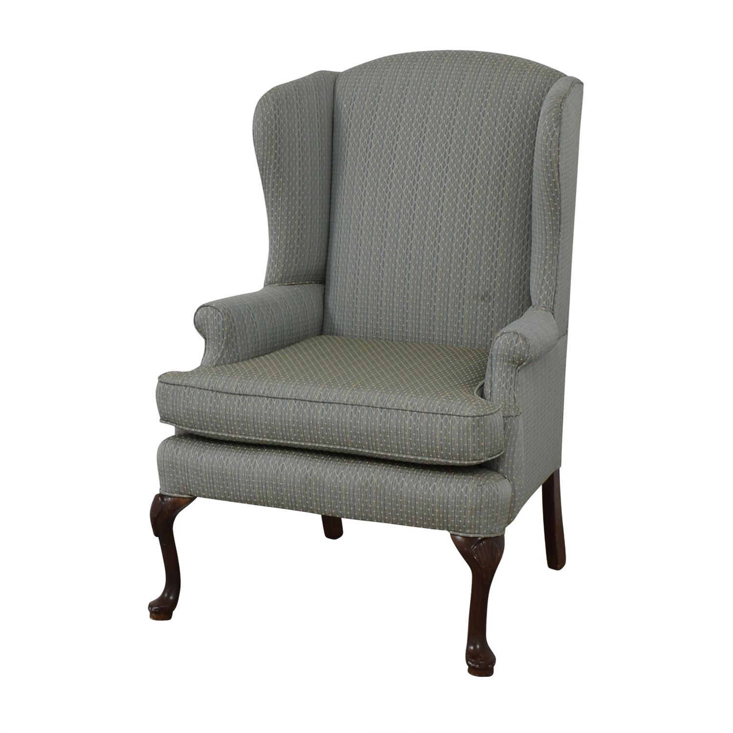 White Accent Chairs Used.Wingback Accent Chairs Qasync Com