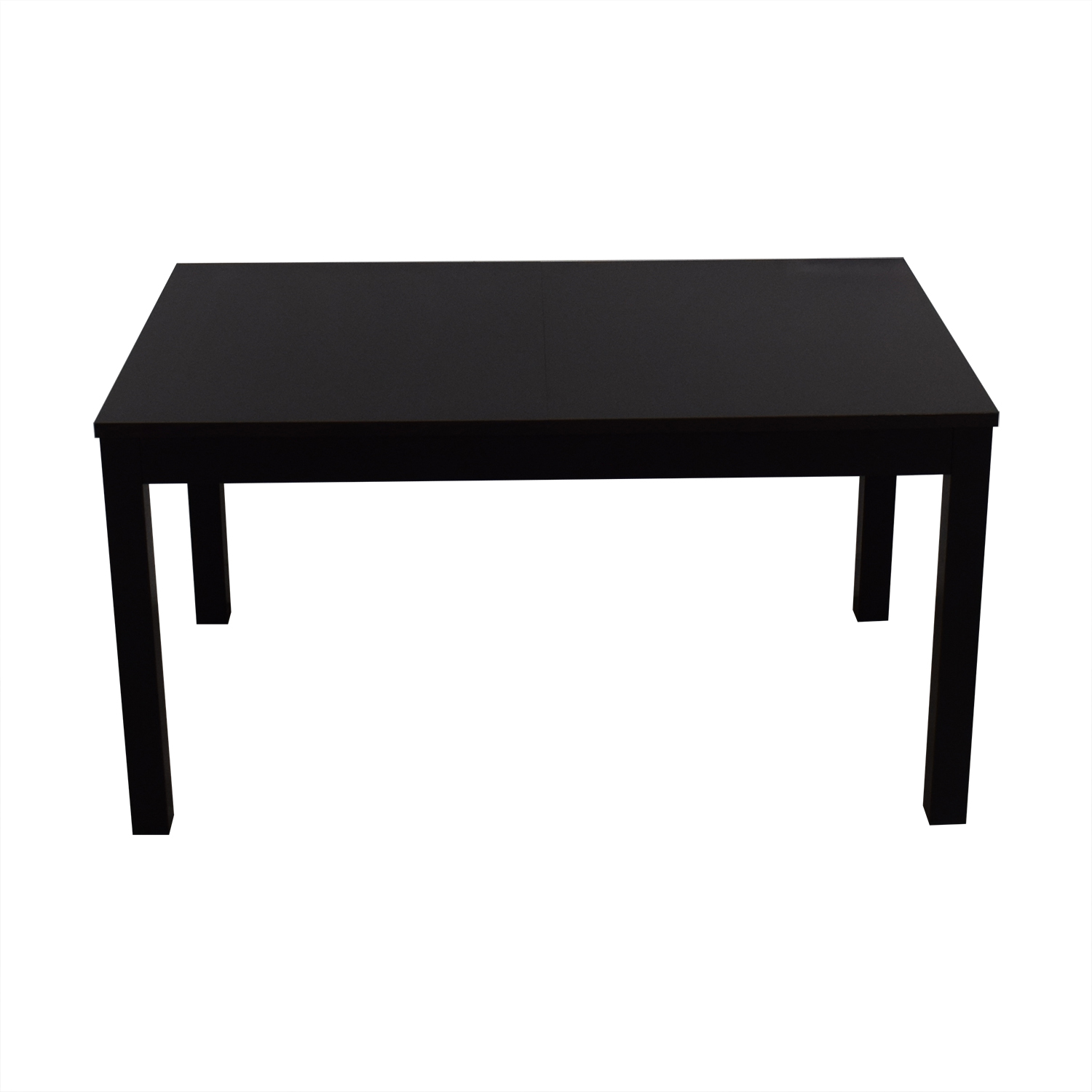 IKEA Bjursta Extendable Table / Sofas
