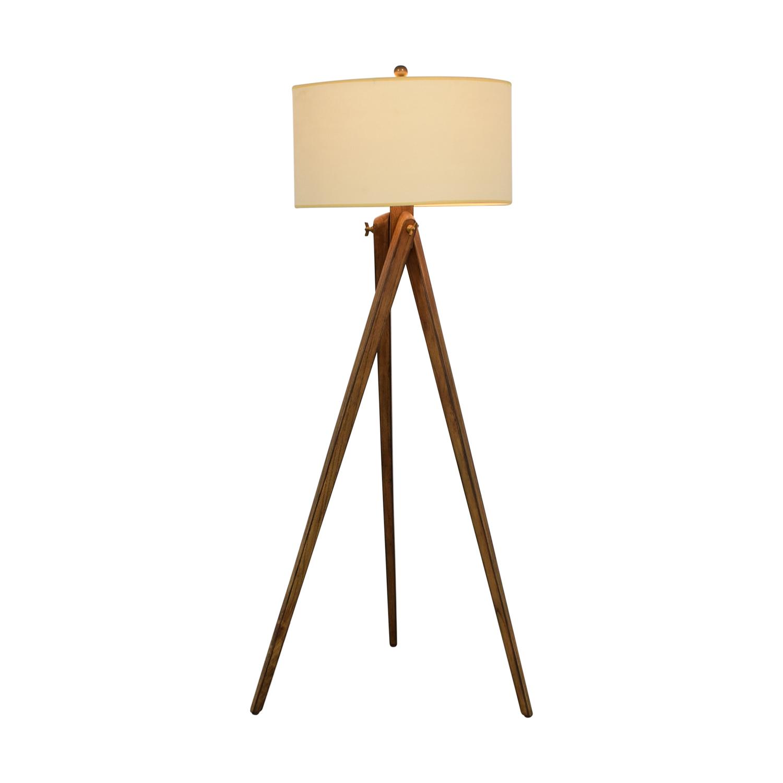 E.F. Chapman for Visual Comfort E.F. Chapman for Visual Comfort Tripod Floor Lamp coupon