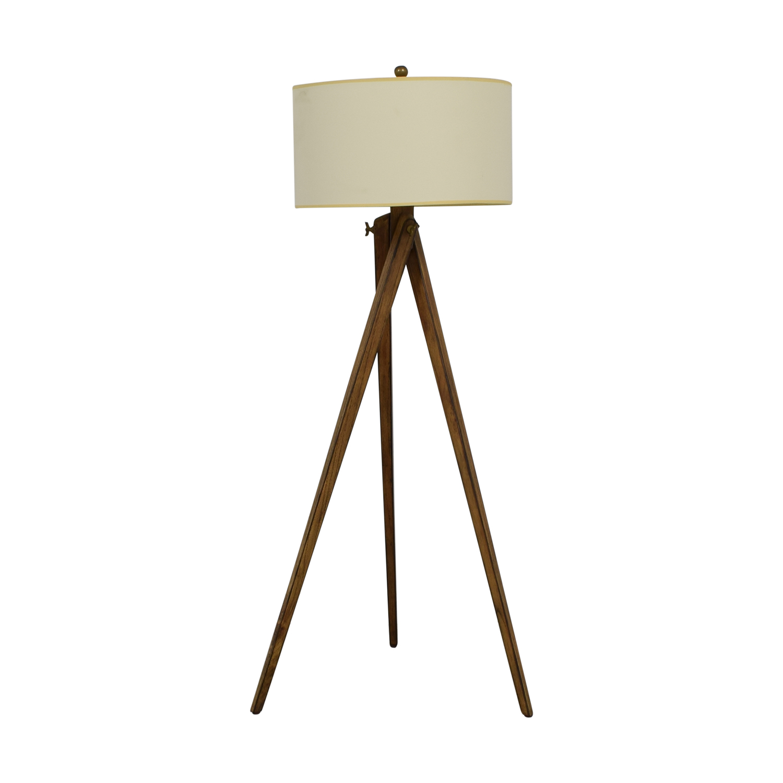 E.F. Chapman for Visual Comfort E.F. Chapman for Visual Comfort Tripod Floor Lamp discount